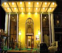 Kshema Inn