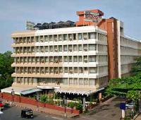 Hotel Sanman Deluxe