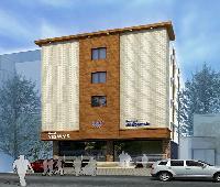 Hotel Viswas