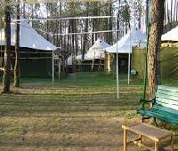 Pine Hills Eco Camp