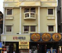 KVR Hotels