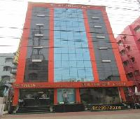 R L Palace Hotel