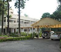 Parakeet Tourist Resort