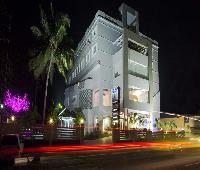 Hotel Moonlit Regency (70 km away from Munnar), Thodupuzha