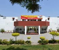 Neelkanthi Krishan Dham Tourist Resort
