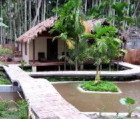 Munjoh Ocean Resort .