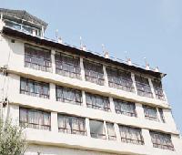 Hotel Pavilion.