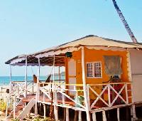 Hotel Cuba Beach Bunglows