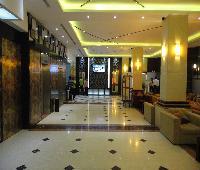 Pearl Grand Hotel.