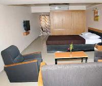 Mysore Hotel Complex.