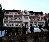 United-21 Nanda Devi Mountains.