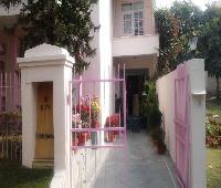 The Residencia Inn