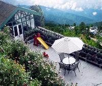 Central Gleneagles Heritage Resort