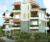 Pragati Resorts