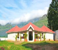 Chandana Herbal Palace (45kms away from Munnar)