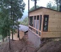 Kasauli Hills Resorts