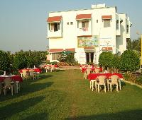 Krishna Park Resort