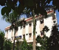 Hotel Buddha Varanasi