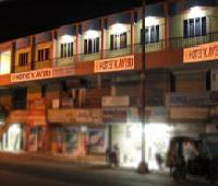 Hotel Kaveri - Somnat