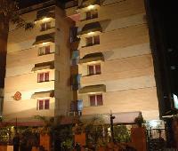 Hotel Nest.