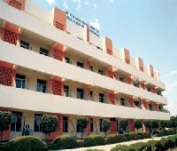 Meera Madhav Niliyam Resort