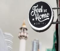 Feel At Home Hostel
