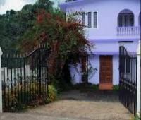 Dean Dale Cottages