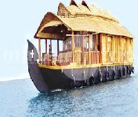 Aryananda House Boats