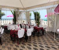 Alleppey Holiday Beach Resort