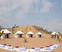 Osian Sand Dunes Resort & Camp