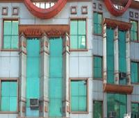 Hotel MA International