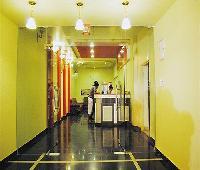 Hotel Konark Jaipur