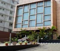 Hotel Capitol Residency