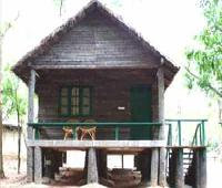 JLR - Bannerghatta Nature Camp