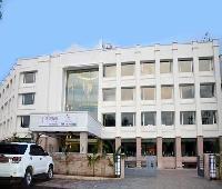Regenta Central Harimangla