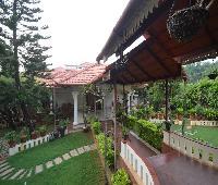 Alcove Service Apartments - Divine Village, Kakkanad