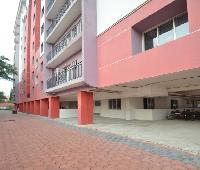 Alcove Service Apartments - Hoyshala, Kakkanad