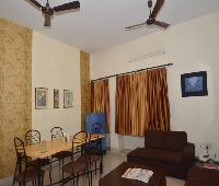 Alcove Serviced Apartments BF-6 in Salt Lake