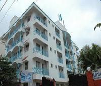 Hotel Manu Residency