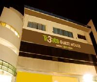 TR3ATS Guest House