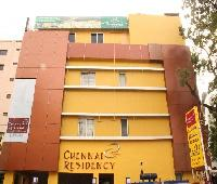 Chennai Residency Service Apartment