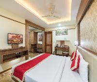 Hotel The JS Regency