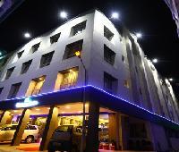 Hotel Greens Gate