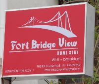 Fort Bridge View
