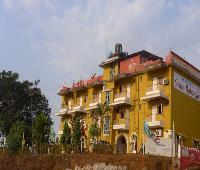 Hotel Goan Maharaja