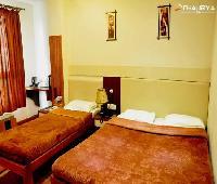 Shaurya Inn