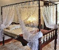 A charming, riverside, Portuguese style villa.