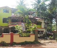 Dhananjay Niwas Sea facing weast side,10 Rooms Ac/non Ac