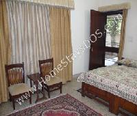 Centrally located fully furnished close to market place malls and eating joints