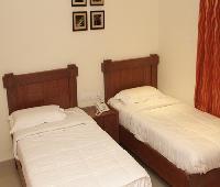 3 Seasons Service Apartment - Kamatchipuram